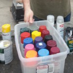 Partner Spotlight: FREE Garden Supplies & Paint